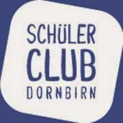 Schülerclub Signet blau